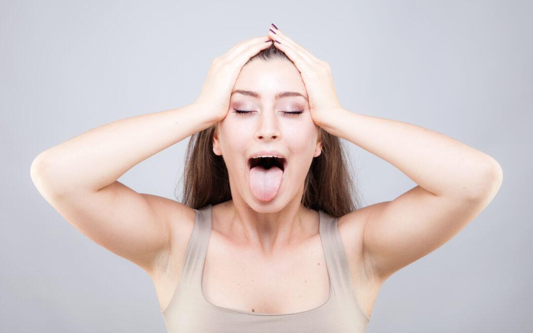 Face Yoga kann deine Muskeln formen und dir eine strahlende Haut geben: Vorteile vom Gesichtsyoga
